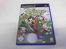 PlayStation 2  Disney Golf von Disney