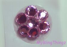 LPK BLING Home Button Sticker for iPhone 2 3G 3GS 4 4G 4S  w/ Swarovski Elements