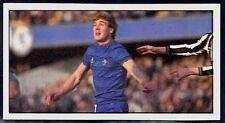 BASSETT-FOOTBALL 1985/86 #48-CHELSEA-READING-DUNSTABLE-KERRY DIXON