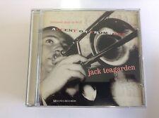 Jack Teagarden - Accent on Trombone (Live Recording, 2003) CD