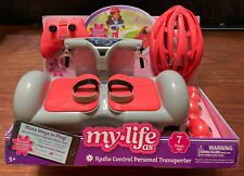 """My Life As RC Remote Controlled Personal Transporter for 18"""" Dolls 2.4GHz"""