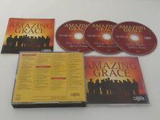 Variés - Amazing Grace / AGR 072663 3XCD Box