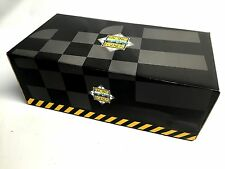 Exoto Daytona Cobra Model Car Box 1:18 scale  - Black Outer Box Only 18001 18002