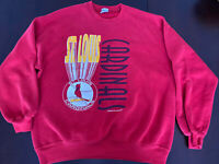 St. Louis Cardinals VINTAGE Sweatshirt