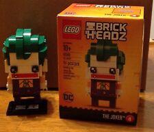 LEGO BrickHeadz The Joker 2017 (41588)