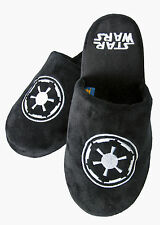 Star Wars Galatic Mule Slippers Anti Slip Soles UK Size 8-10