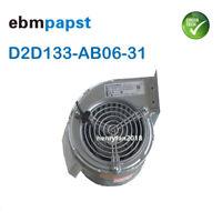 Original ebm-papst 5656S Fan 230V 28W All-Metal High Temperature Resistant Fans