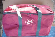 Tasche für Dampfreiniger für Lux Ökolux 8000 oder Lux Ökolux 2000  Original !