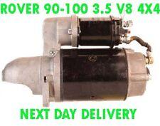 Land rover 90-100 3.5 V8 4X4 1983 1984 1985 1986 1987 - 1990 starter motor