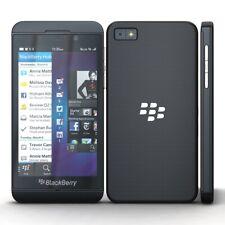 BlackBerry Z10 STL100-3 16GB Black (GSM Unlocked) Smartphone