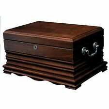 The Tradition Antique Cigar Humidor / Free Shipping