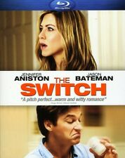 The Switch [New Blu-ray] Ac-3/Dolby Digital, Dolby, Digital Theater System, Du