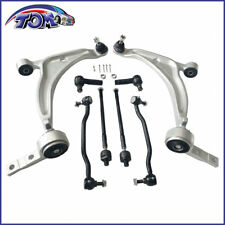 BRAND NEW 8PCS COMPLETE FRONT SUSPENSION KIT FOR NISSAN ALTIMA & MAXIMA