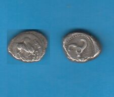 Lycie Les dynastes incertains  Statère d' argent ( 500-460 )