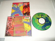 Head Candy - Starcaster-12 Track cd -1991 cd is excellent