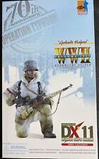 DRAGON Models 1/6 WWII GERHARDT HAFNER Sniper Drygoma DX11 Show Exclusive #70832