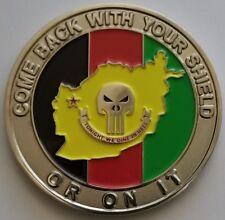 AUTHENTIC VHTF SEAL Team Six ST6 DevGru Herat W. AFG Naval Special Warfare