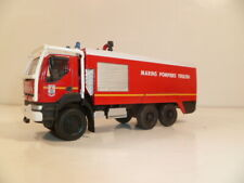 New Listing1/72 delprado firefighter cc j renault/without box