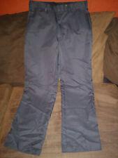 mens dockers pants size 32/30 dark grey
