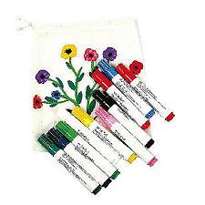 Beleduc 40152 Textilstifte - 10er Set