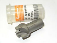 new SEVERANCE TOOL A-6-035 HSS Tube End Forming Cutter #35486