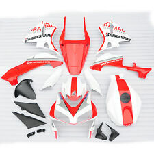 UV Painted Bodywork Fairing Injection For Honda CBR 600RR F5 2003 2004 (HI)