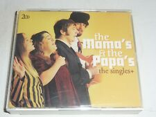 the mamas & the papas - The Singles+ (2001)