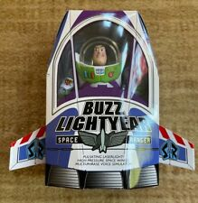 SDCC 2009 Comic Con Mattel Toy Story Buzz Lightyear Andy Chase Variant RARE!!