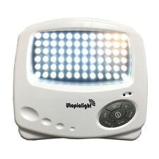 SAD Light Utopia 10000 lux Medically Certified Seasonal Affective LED Lamp