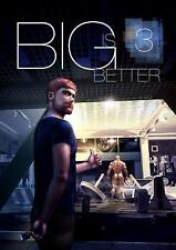 Big Is Better 3 (Paperback or Softback)