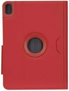 "Targus VersaVu Rotating Case Pro Air 2 6th /5th gen 9.7""Red THZ73803GL OPEN BOX"