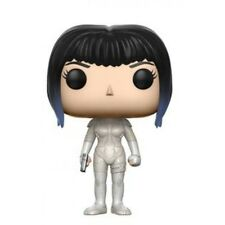 Funko Pop Vinyl Movie Ghost in The Shell Major 384 Action Figure