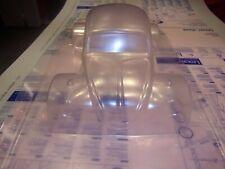 1:6  1:5 Lexan  -Beetle Karosserie neu Radstand 465 passend auf fg wanne usw