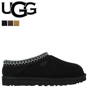 UGG Australia Men's NEW Tasman Suede Slip On Indoor/Outdoor Slippers Shoes