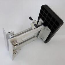 Heavy Duty Aluminum Outboard2 Stroke Kicker Motor Bracket 7.5hp-20hp Hot Selling