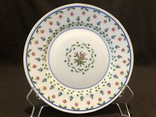 """Ceralene A Raynaud Limoges Lafayette Salad Plate 7 5/8"""" Diameter"""