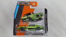 MATCHBOX ´71 PONTIAC FIREBIRD FORMULA Modellauto model car ORIGINAL NEU & OVP