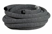 Hide-A-Hose 40' With Sock for Central Vac Units
