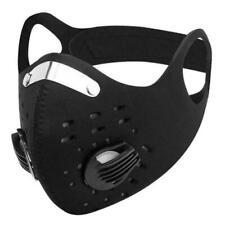Sport Poussière Sportmaske avec Filtre Masque Lavable Masque Roue Pm 2.5