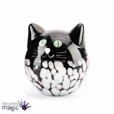 Crystal Glass Ornaments/Figurines/Collectable Cat Ornaments