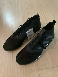 NEW ADIDAS MEN'S ACE TANGO 17.1 TRAINER INDOOR SOCCER SHOES SIZE 12