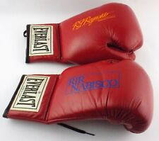 Everlast 12 OZ Boxing Gloves RJR Nabisco and RJReynolds Logos 1998 Deal 21126