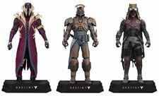 Destiny juego de 3 figuras brujo Titan & Hunter Color Prendas para el torso McFarlane pre-order