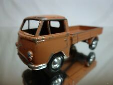 MARKLIN 8026 TEMPO HOCHLADER - BROWN 1:43 RARE - GOOD CONDITION