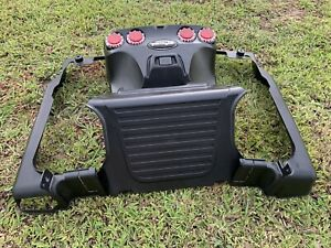 Permobil M300 Wheelchair Complete Shroud Battery Covers Front Rear Sides