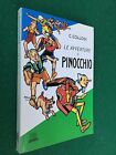 COLLODI - LE AVVENTURE DI PINOCCHIO , Giunti (2002) Libro ill.Attilio Mussino