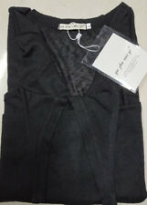 Women Cotton Shrug Short Sleeve Bolero Ladies Cardigan Tops Cover-Up Plus Size