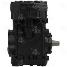 Ac Compressor Compressor Witho Clutch Assy Rmfg 4 Seasons 57030 Reman