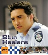 Blue Heelers (DVD, 2018, 134-Disc Set)