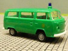 1//87 Brekina # 0413 VW T1 b Stadtpolizei Bamberg SONDERPREIS 6,99 statt 12 €
